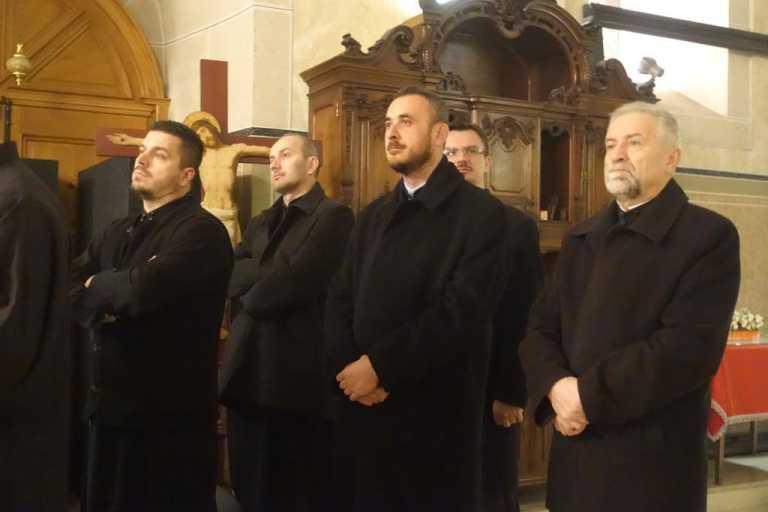 kršćanska molitva za druženje veliki brat Kanada 2 jon i neda dating